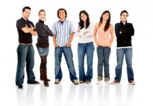 La Génération Y au travail : Sois rebelle et tais-toi ?!