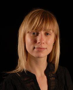 Helene Davroux, Product Marketing Manager EMEA au sein d'Experian Marketing Services