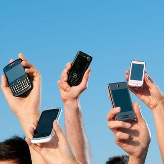 Les Mobile-Addicts étudiés par une étude SIMM-TGI Youth de Kantar Media