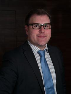 Raphaël Fétique, Directeur Associé de Converteo