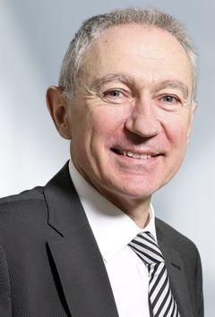 Alain Neolier, Président du Groupe Eurex