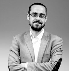 Guilhem Fouetillou, cofondateur Linkfluence, professeur associé Sciences Po Paris