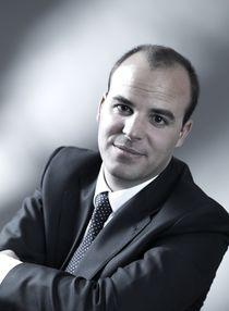 Julien Fialletout, Juriste, Conseil en Propriété Industrielle au Cabinet Germain & Maureau