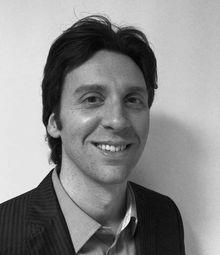 Julien Sauvage, Responsable du Marketing Produit WW KXEN.