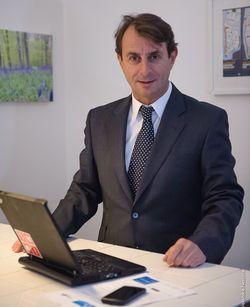 Laurent Pontégnier, Délégué Général d'ATN+