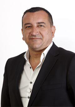 Luca Ingala, Directeur Commercial TCC France