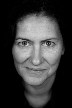 Marine Saffar, Directrice Technique Proximity Paris et Worldwide