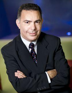 Mouloud Dey, Directeur Business Solutions de SAS France.