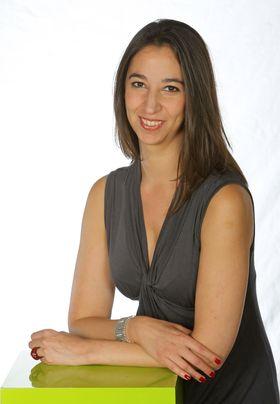 Sana Dubarry, Directrice, Strategic Consulting & Advanced Analytics, EMEA, Epsilon International