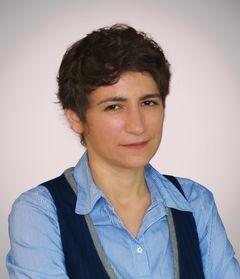 Serena D'Alessio, Directrice des opérations et Qualité, Groupe NP6