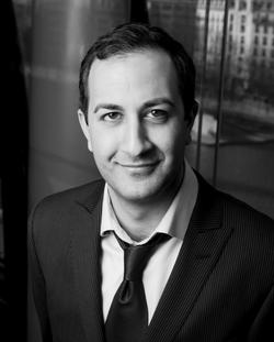 Ziad Samaha, Directeur du développement Impact Mémoire