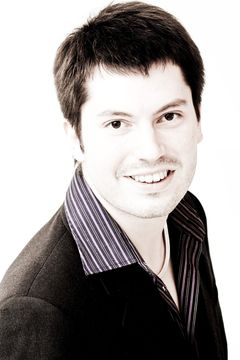 Emmanuel Thouan, Directeur-fondateur de l'agence Dici design