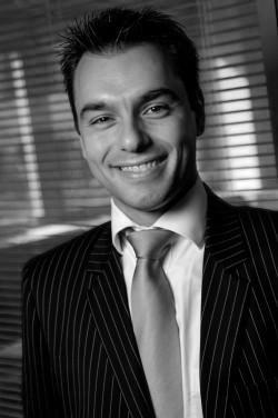 téphane Baranzelli, Directeur Général Experian Marketing Services France
