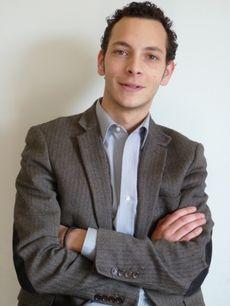 Alexis Chalal, Président Associé de Visibleo, en charge de la stratégie et du marketing produit