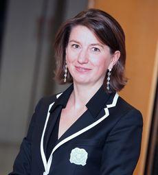 Ariane Bucaille, Associée responsable secteur TMT (Technologies, Médias et Télécommunications) chez Deloitte