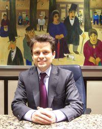Camilo Alejandro Martinez, Directeur Proexport en France