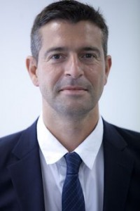 Dan Lugassy, Consultant en marketing digital chez Emailvision.