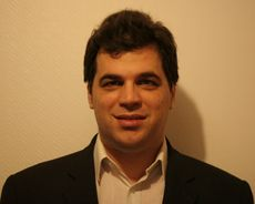 Franck Coppola, Dirigeant et fondateur d'Hexaglobe