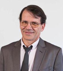 Henri Rivollier, Directeur du campus de Lyon - Coordinateur réseau SUP'DE COM