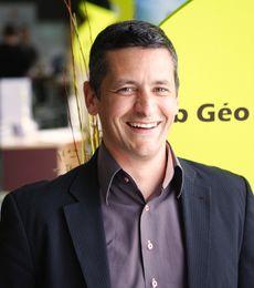 Jean-Thomas Rouzin, fondateur de Web Geo Services