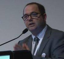 Julien Carlier, dirigeant fondateur de Social Dynamite