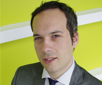 Laurent Dumouchel, Business Development Director de Millward Brown