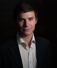 Louis-Marie de Langlois, Consultant Converteo
