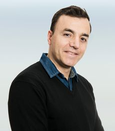 Philippe Peyresaubes, Vice President, Partnerships EMEA Bazaarvoice