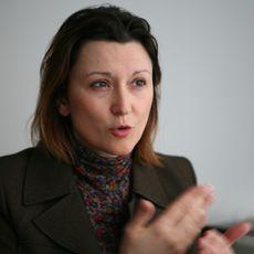 Aurélie Hornoy, Digital Analytics Lead chez Valtech France.