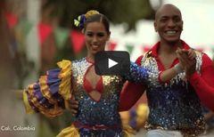 Lancement d'une campagne pour promouvoir la Colombie comme destination touristique à l'international