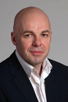 Christophe Leduc, Président-fondateur, ID Contact