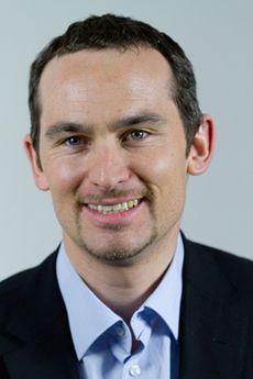 Luc Romano, Président Directeur Général Addonline