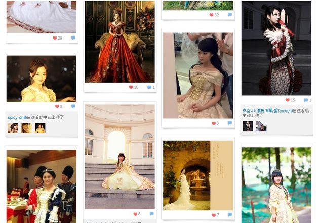 PC Lady et Only Lady, les deux portails internet les plus influents dans la presse féminine chinoise ont récemment décerné à une campagne menée par une marque française le prix de l'opération marketing la plus influente du mois.