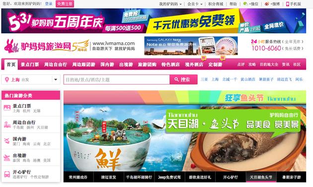 Luxe et tourisme en Chine