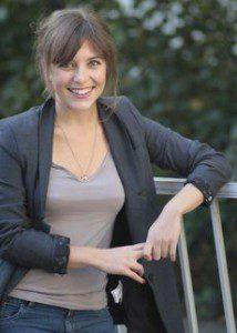 Sarah PHILIPPE, planneur stratégique au sein de l'agence Noir sur Blanc