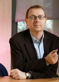 Frédéric Chassagne, Directeur Département Planning Stratégique TNS Sofres