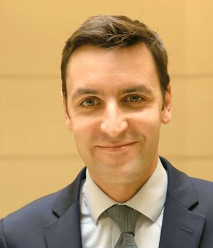Grégoire Bas, Responsable marketing opérationnel, Groupe Prévoir