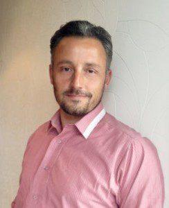 Julien Lavanchy, PDG de la société 2L Multimédia, éditrice de Easyflirt.com