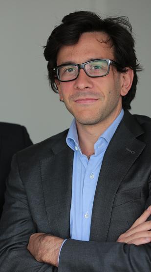 Michel Centeno, co-fondateur et DG de Voyons-Nous