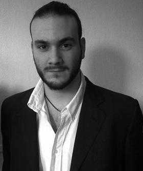 Sébastien Moricard, co-fondateur du site Geekmemore.com