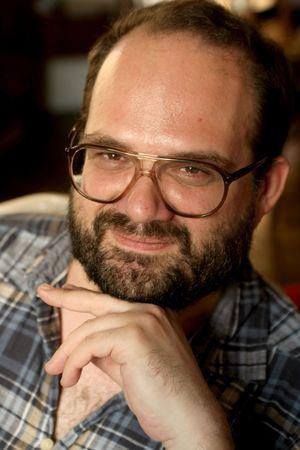 Stéphane Rose est l'auteur de Misère sexuelle, le livre noir des sites de rencontres