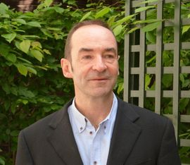 Didier Degryse, Directeur Général de M.X. Data France