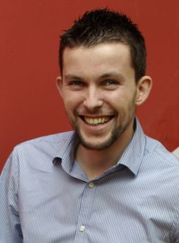 Albin Seïté, eBusiness Architect, Activis