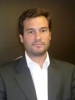 Nicolas Gautier, Manager division Marketing Robert Walters