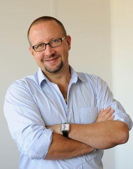 Franck Giroudon, COO de Probance