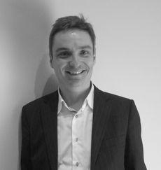 Hervé Brunet, co-fondateur et PDG de StickyADS.tv