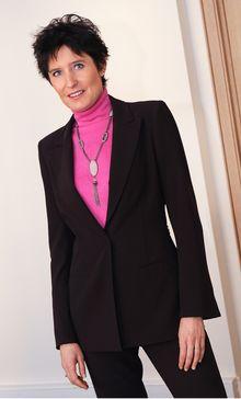 Isabelle Vendeville, associée fiscaliste, cabinet Virgile Avocats