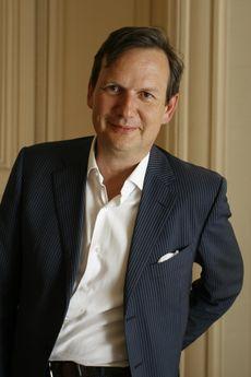 Juan de Corbion, Président fondateur de YouScribe