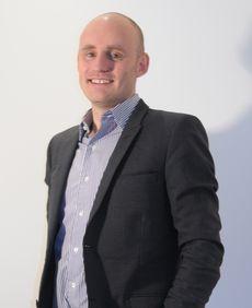 Nicolas Meunier, Directeur associé, Actifin