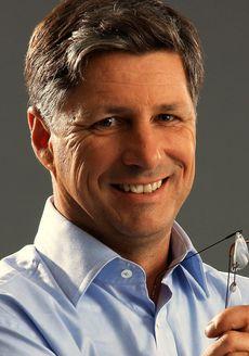 Pierre-Emmanuel Aubert, Président d'Angels Santé